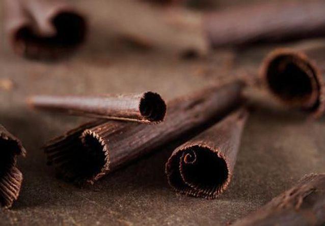 Bluffez Avec Des Decors En Chocolat Elle A Table