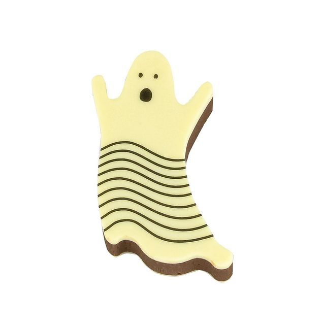Bonbon Halloween en chocolat deNeuville