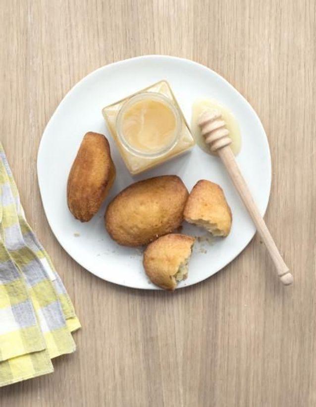 Un dessert maison pas cher : Madeleines