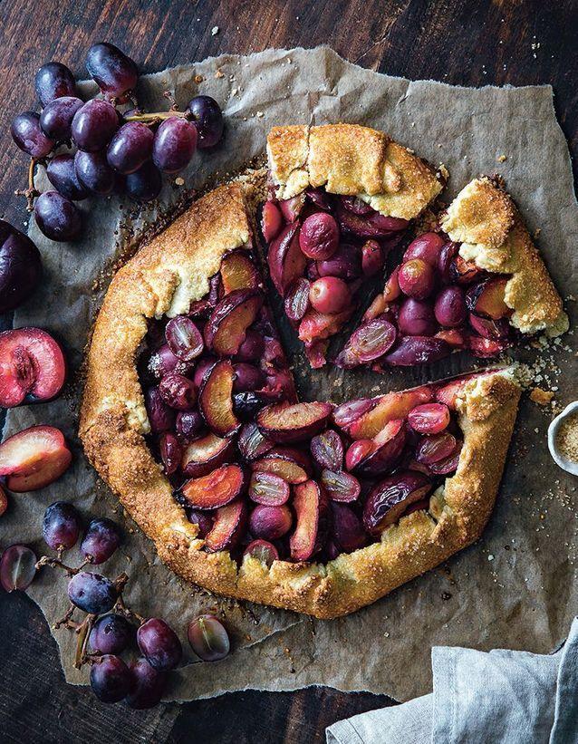 Dessert automne facile