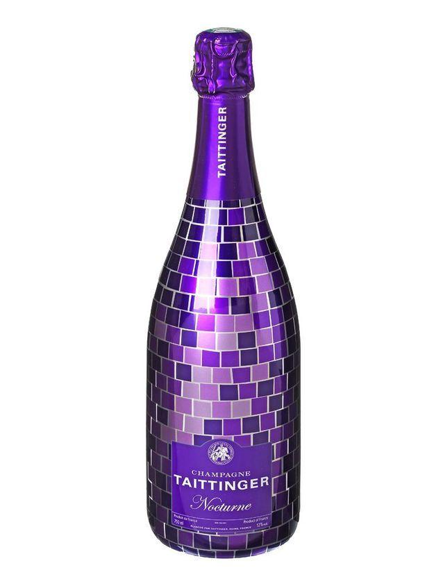 Champagne Nocturne Taittinger