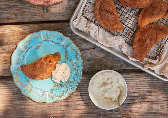 Idées de desserts aux fruits d'été