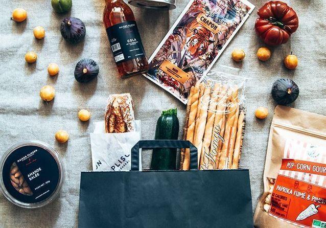 Confinement : sur quels sites acheter les meilleurs produits alimentaires ?