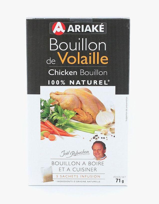 Bouillons Ariaké