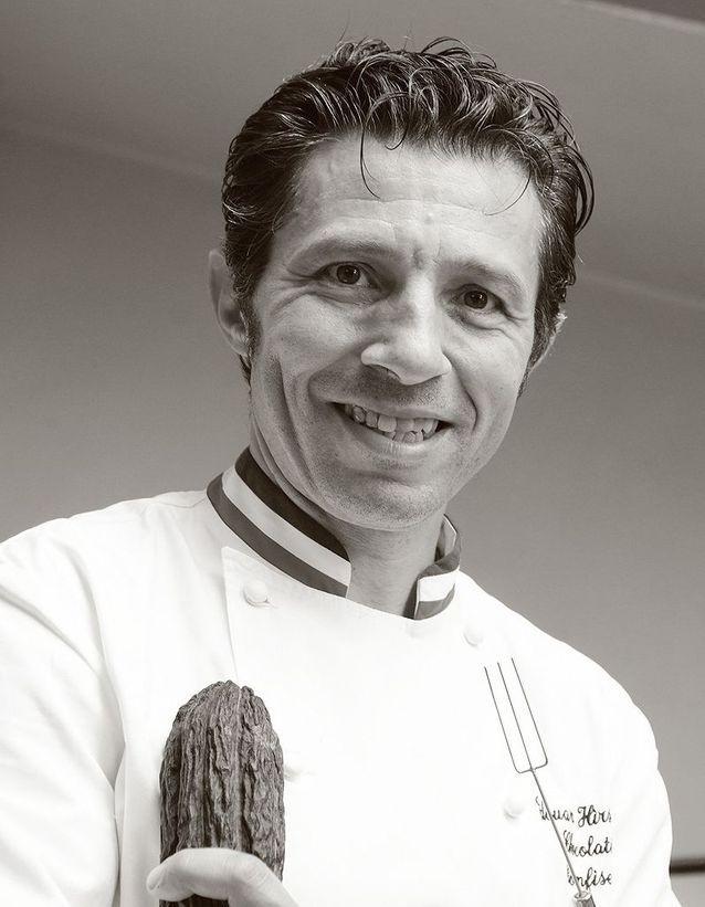 Edouard Hirsinger