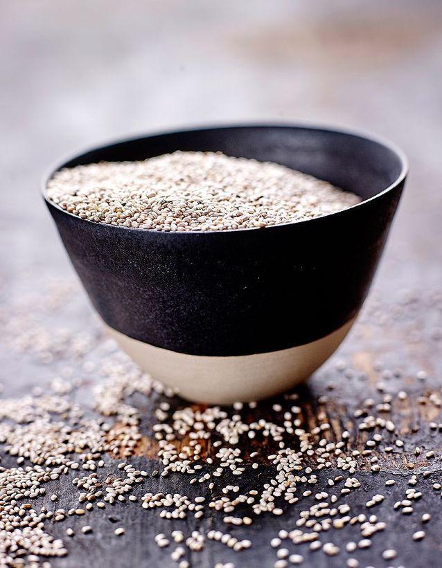 Le rooibos sans caféine et riche en antioxydants
