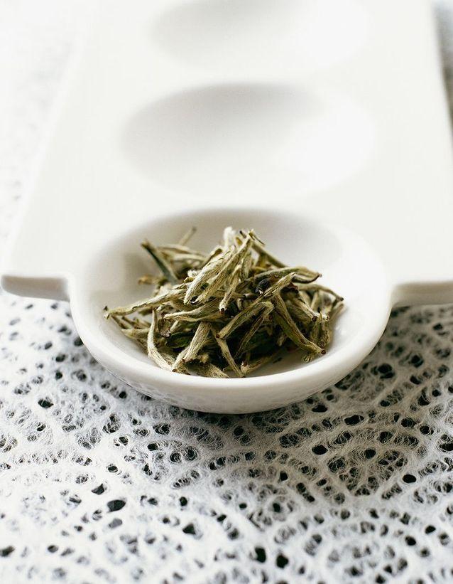 Le  thé de Madame Tseng