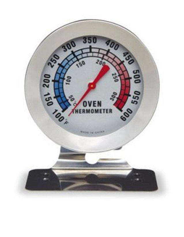 Thermometrre