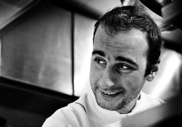 Eric Azoug revisite quatre classiques de bistro