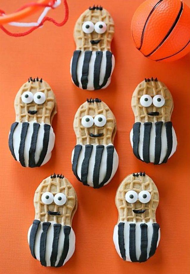 Cookies arbitre