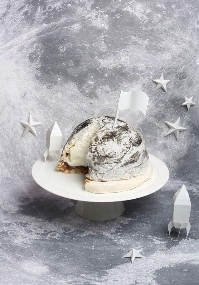 Gâteau lunaire