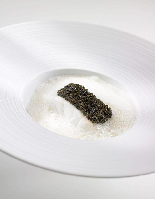 Bar Caviar   GINKO