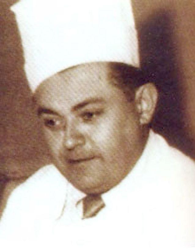Dalloyau CyriaqueGavillon  portrait