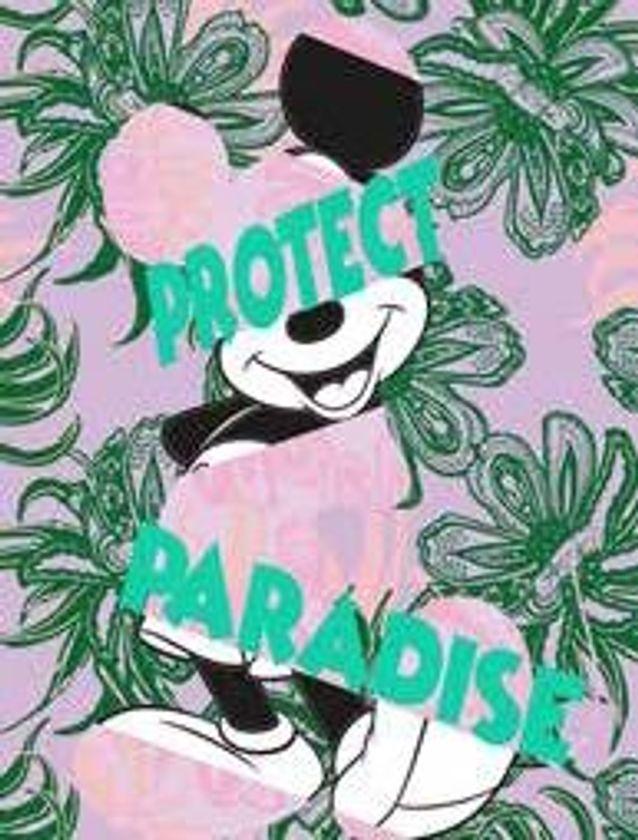 Mickey Mouse au BHV
