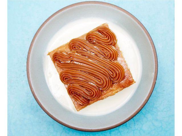 Gâteau « très léchés »