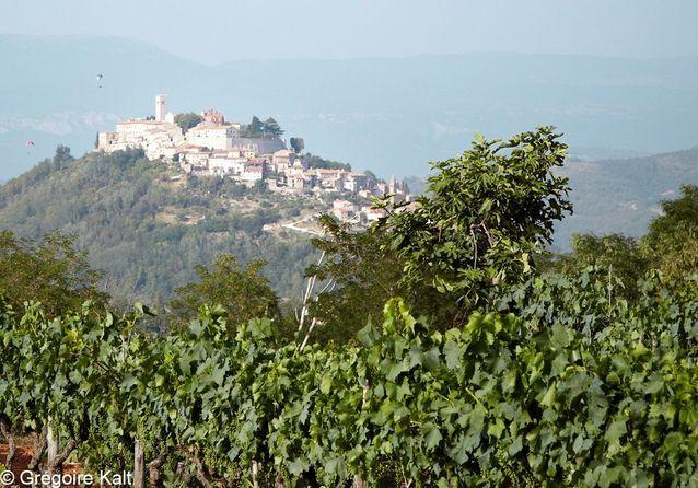 Food trip : le paradis c'est l'Istrie !