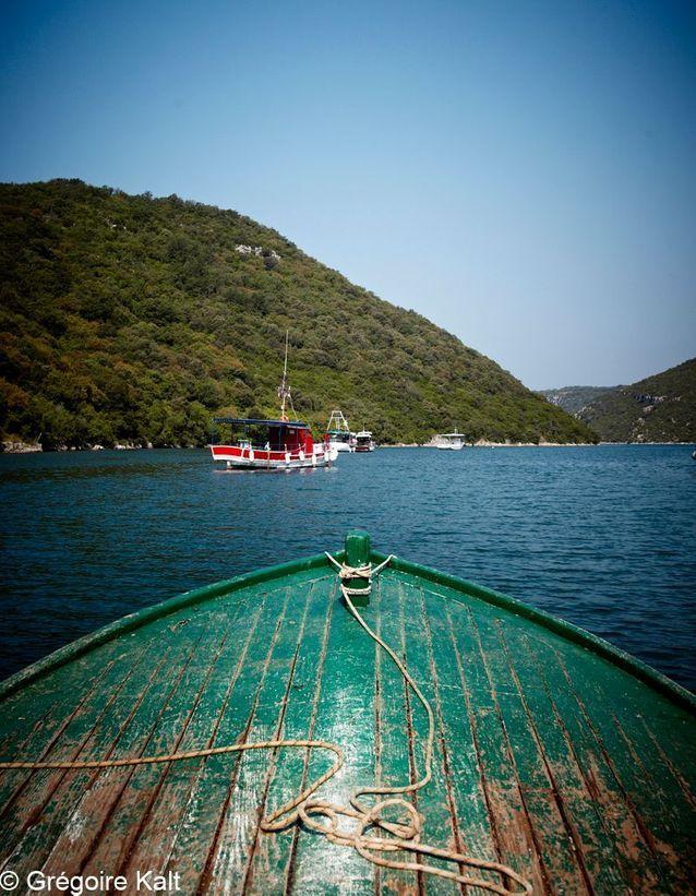 Le frisson du fjord