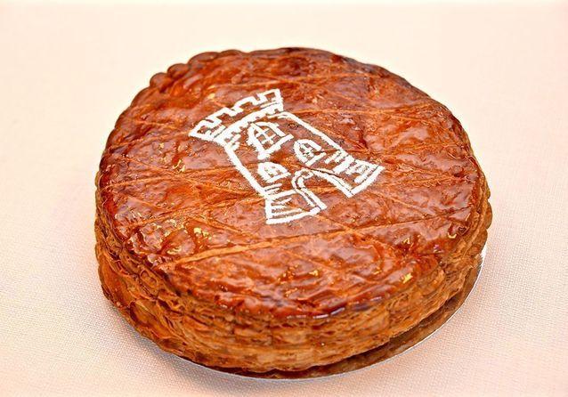 Galette des rois 2021 Le Boulanger de La Tour
