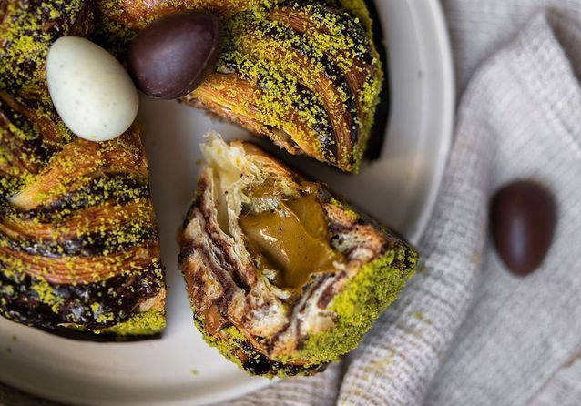 Gâteaux de Pâques : où acheter son dessert de fête ?