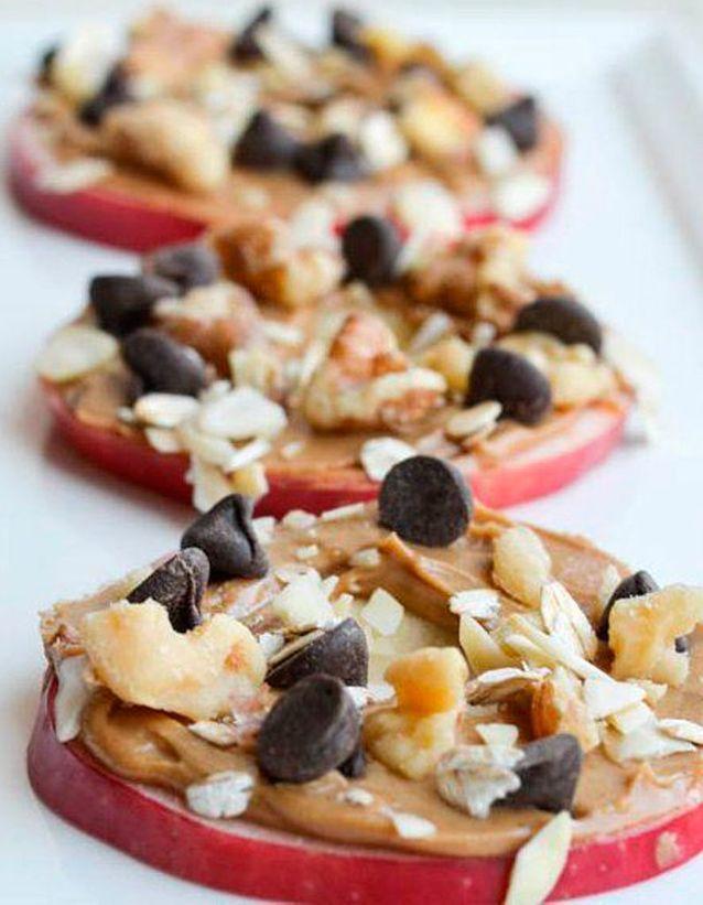 Cookies de pomme