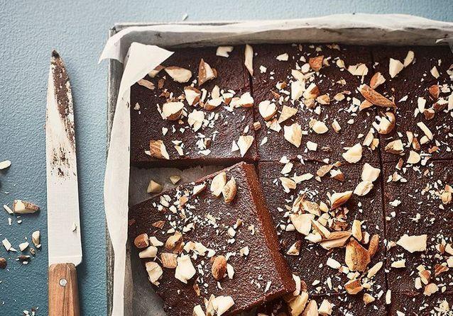 15 idées de gâteaux sans oeuf