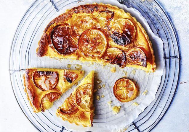 20 gâteaux enivrants aux fruits d'hiver