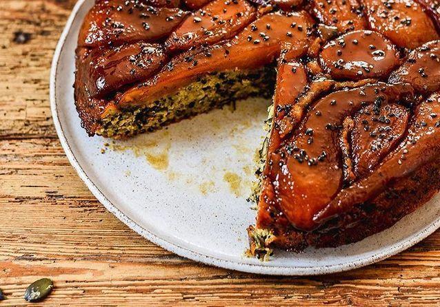 36 gâteaux d'automne pour cocooner avec gourmandise