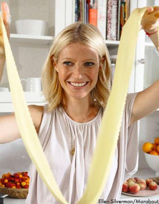 5 Idees Food De Gwyneth