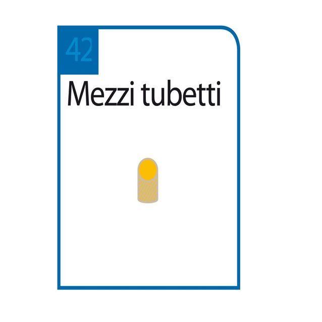 Mezzi tubetti
