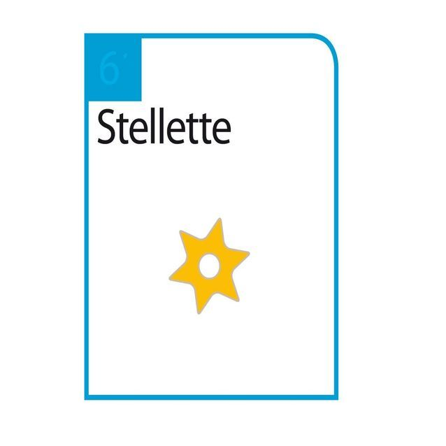 Stelette
