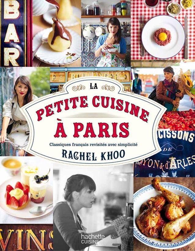 « La Petite Cuisine à Paris : classiques français revisités avec simplicité »