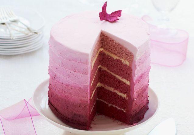 15 idées de layer cake qui nous font envie