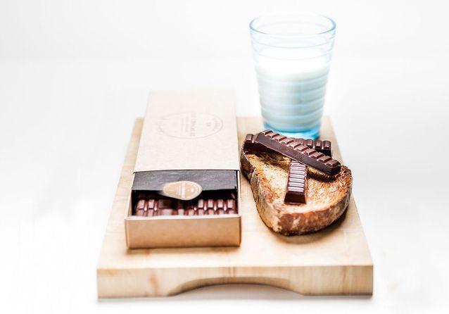 Le goûter, le nouveau snobisme des gourmets