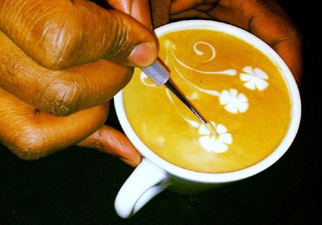 Le latte art à la maison, mode d'emploi