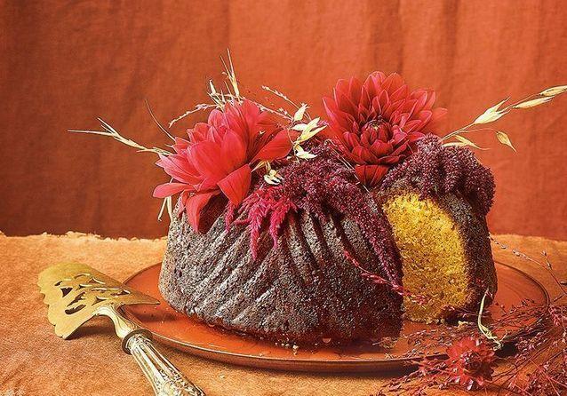 L'incroyable retour des gâteaux faits maison