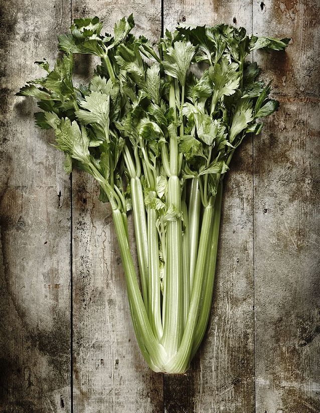 Le céleri est un légume minceur