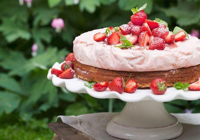 Les 10 meilleurs desserts de l'été