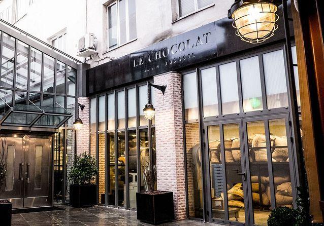 Les artisans parisiens nous régalent