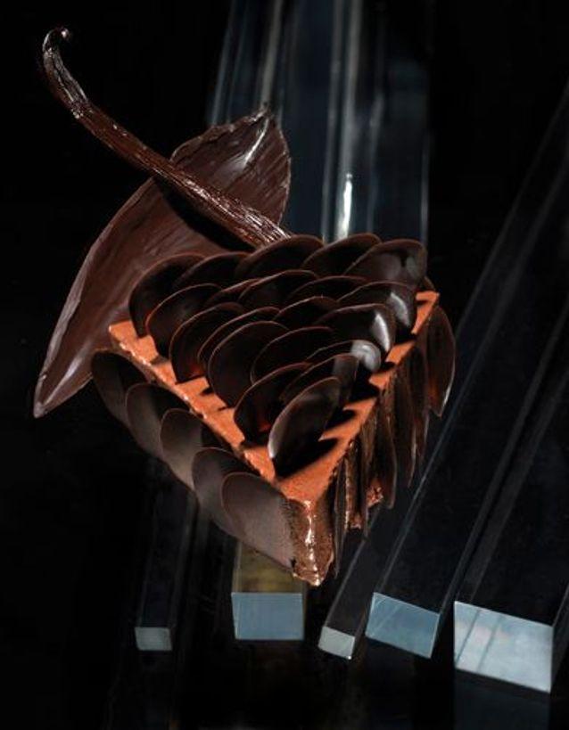 Chocolat Barr