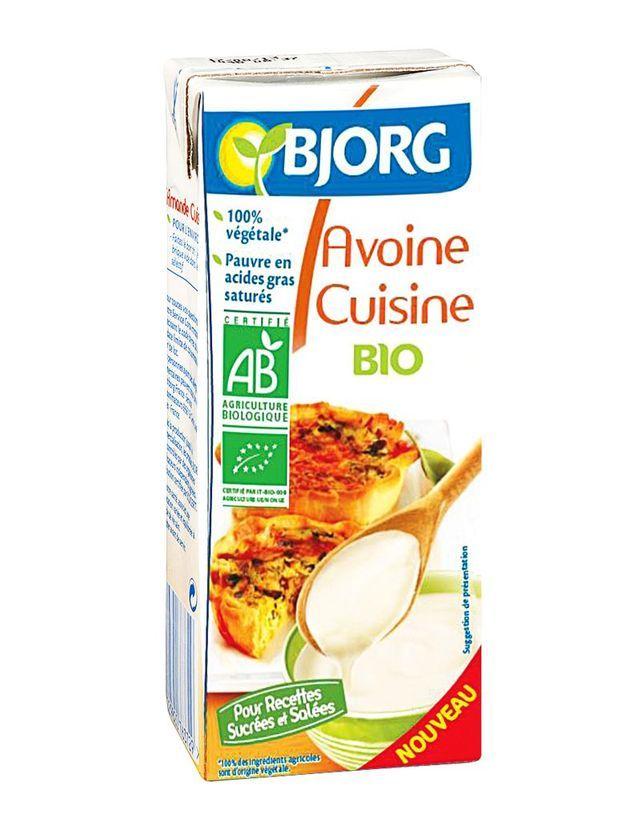 Avoine Cuisine C Bjorg Les Essentiels Bio Du Placard De Laurence