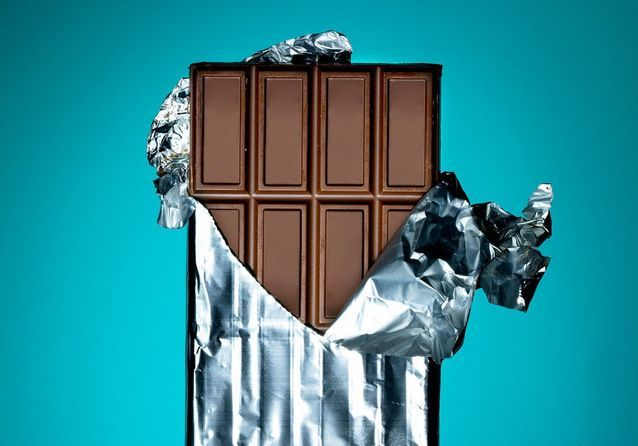 Les meilleures tablettes de chocolat grand cru