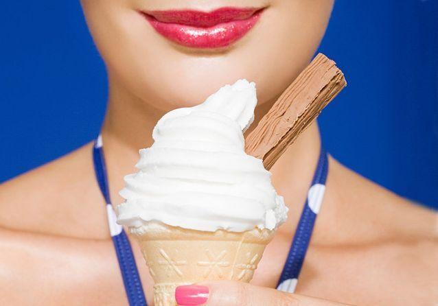 Les nouveaux desserts glacés de l'été