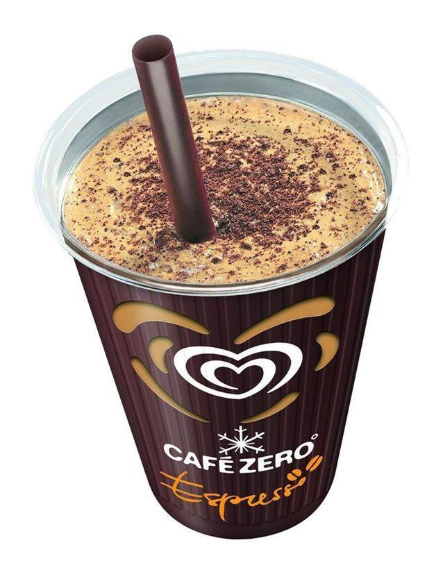 Café Zero Espresso