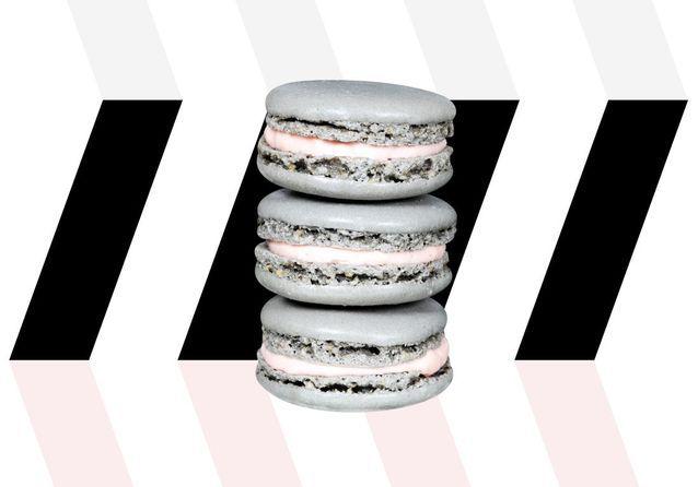 Journée du macaron : mettez-vous au parfum !