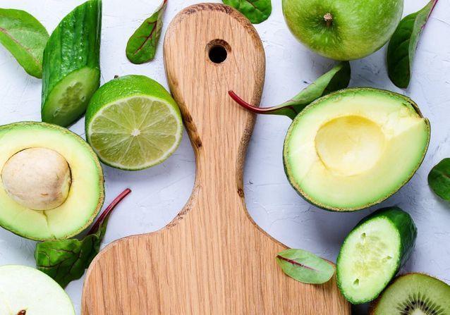 Quels aliments détox faut-il rapporter du marché pour soulager son foie ?
