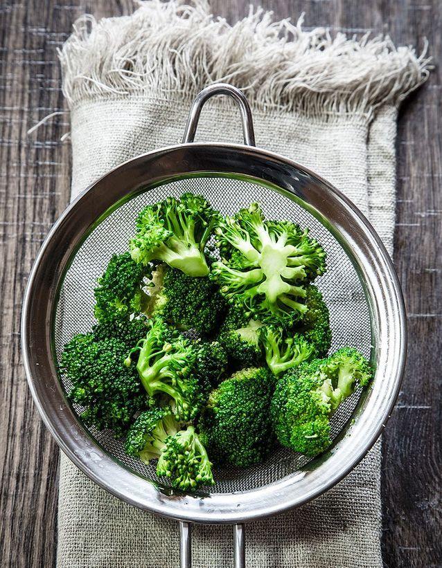 Le brocoli, aliment détox complet