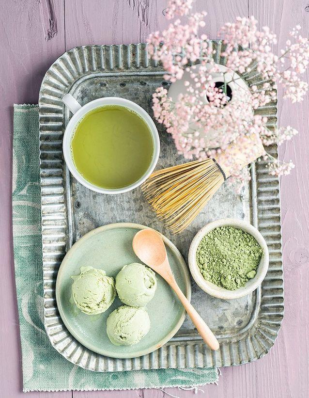 Le thé vert, l'incontournable de la cure détox