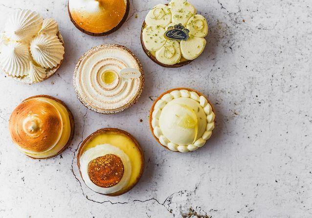 Où trouver la meilleure tarte au citron meringuée de Paris ?