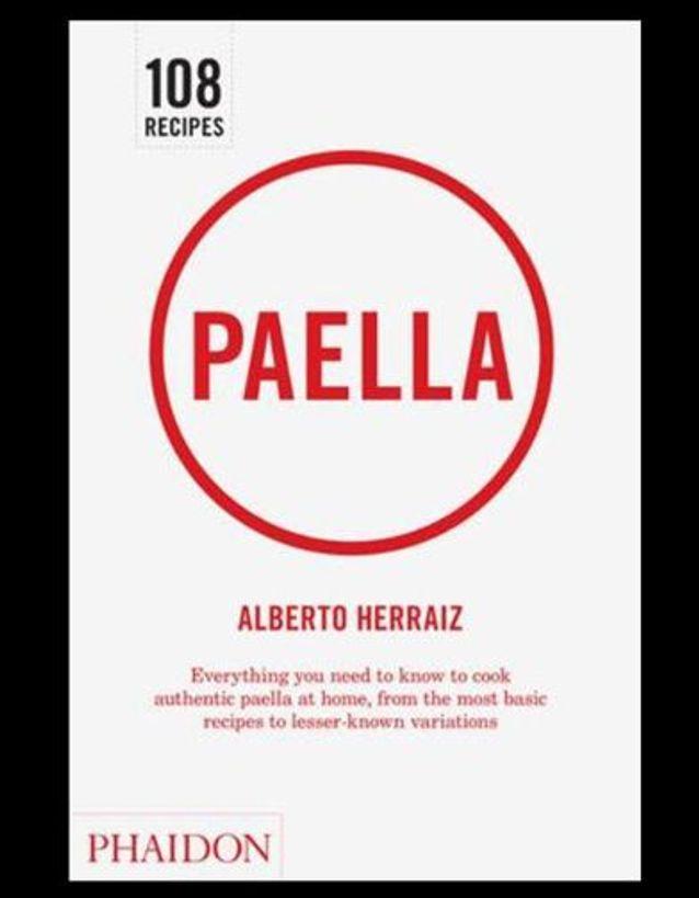Paella, Alberto Herraiz