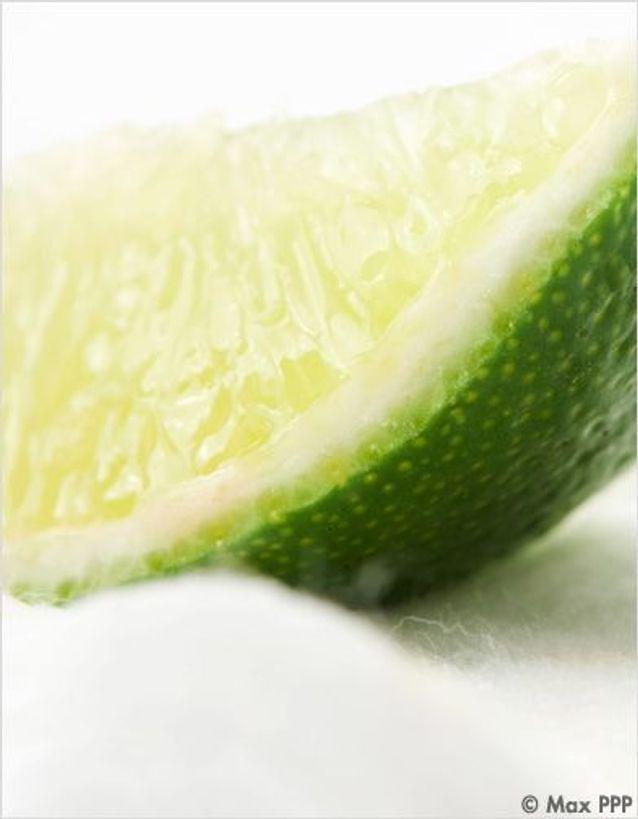 Eau Concombre Citron Vert